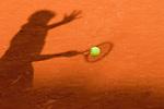Roland Garros. Paris, France. May 24th 2009