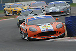 2010 : Ginetta G50 Cup