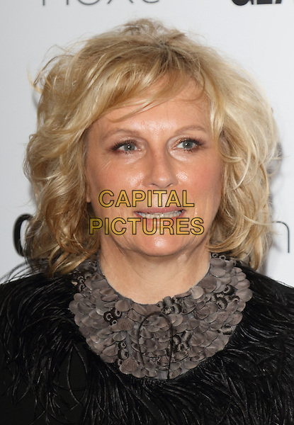 LONDON, ENGLAND - Jennifer Saunders at the Glamour Magazine 'Woman of the Year' Awards at Berkeley Square Gardens, on June 2nd 2015 in London, England<br /> CAP/ROS<br /> &copy;Steve Ross/Capital Pictures