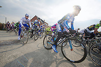 3 Days of De Panne.stage 1: Middelkerke - Zottegem, 200km
