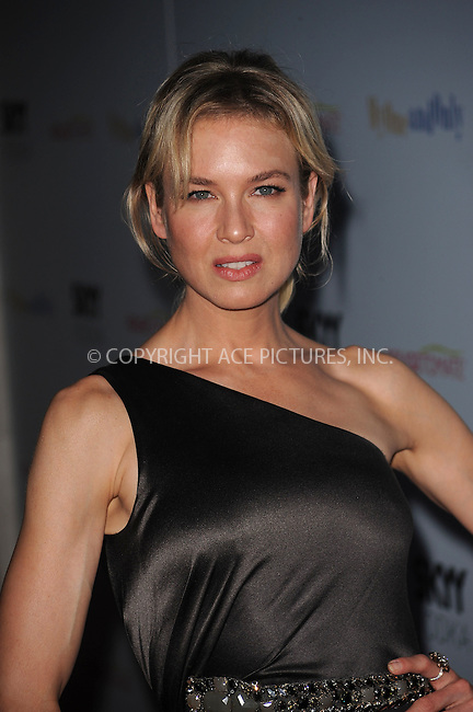 WWW.ACEPIXS.COM . . . . . ....August 19 2009, New York City....Actress Renee Zellweger arriving at the premiere of 'My One And Only' at the Paris Theatre on August 18, 2009 in New York City.....Please byline: KRISTIN CALLAHAN - ACEPIXS.COM.. . . . . . ..Ace Pictures, Inc:  ..tel: (212) 243 8787 or (646) 769 0430..e-mail: info@acepixs.com..web: http://www.acepixs.com
