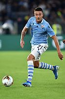Sergej Milinkovic-Savic of SS Lazio <br /> Roma 22-9-2019 Stadio Olimpico <br /> Football Serie A 2019/2020 <br /> SS Lazio - Parma Calcio <br /> Foto Andrea Staccioli / Insidefoto