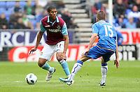 110515 Wigan Athletic v West Ham Utd