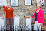 "The First Pegeen: Attending the Bewley Theatre's performance of ""The First Pegeen"" at St. John's Arts Theatre, Listowel on Friday nigh last were Pauline Galvin & Kate Fitzmaurice, Listowel,"