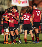 Kings College - 1st XV v St Peters College, 29 June 2019