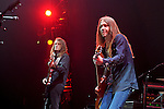Blackberry Smoke 2012