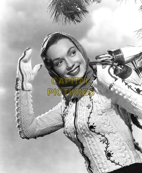 Gloria Henry<br /> *Filmstill - Editorial Use Only*<br /> CAP/KFS<br /> Image supplied by Capital Pictures