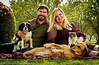 B&G Family photos