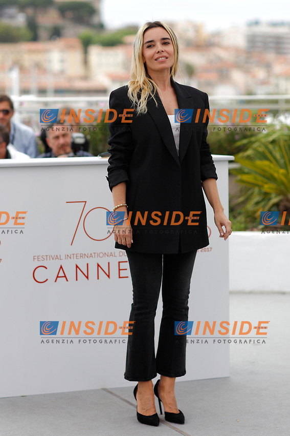 Jury Camera d'or, Elodie Bouchez<br /> Cannes 18-05-2017 70&deg;Edizione Festival del Cinema di Cannes. <br /> Foto Panoramic / Insidefoto