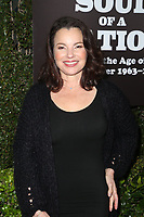 22 March 2019 - Los Angeles, California - Fran Drescher. The Broad Museum Celebrates the Opening of Soul Of A Nation: Art in the Age of Black Power 1963-1983 Art Exhibition held at The Broad Museum. <br /> CAP/ADM/FS<br /> &copy;FS/ADM/Capital Pictures