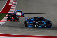 IMSA Continental Tire SportsCar Challenge<br /> Advance Auto Parts SportsCar Showdown<br /> Circuit of The Americas, Austin, TX USA<br /> Friday 5 May 2017<br /> 76, McLaren, McLaren GT4, GS, Matt Plumb, Paul Holton<br /> World Copyright: Jake Galstad<br /> LAT Images