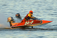 24-F and 10-F    (outboard runabouts)