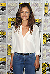 Hannah Ware arriving at the Hitman: Agent 47 Panel at Comic-Con 2014  at the Hilton Bayfront Hotel in San Diego, Ca. July 25, 2014.