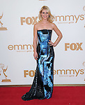 Claire Danes at The 63rd Anual Primetime Emmy Awards held at Nokia Theatre L.A. Live in Los Angeles, California on September  18,2011                                                                   Copyright 2011Debbie VanStory / iPhotoLive.com