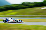 Jeffrey Ye of China and Cebu Pacific Air by KCMG during the Formula Masters China Series as part of the 2015 Pan Delta Super Racing Festival at Zhuhai International Circuit on September 19, 2015 in Zhuhai, China.  Photo by Aitor Alcalde/Power Sport Images