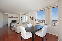 Dining Room at 350 West 50th Street