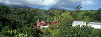 France/DOM/Martinique/ Macouba: Distillerie JM de l'Habitation Crassous de Médeuil à Fonds-Préville - Rhum JM - AOC Rhum de la Martinique