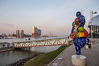 2020/04/11 Hamburg   Elbphilharmonie