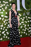 www.acepixs.com<br /> June 11, 2017  New York City<br /> <br /> Anna Kendrick attending the 71st Annual Tony Awards arrivals on June 11, 2017 in New York City.<br /> <br /> Credit: Kristin Callahan/ACE Pictures<br /> <br /> <br /> Tel: 646 769 0430<br /> Email: info@acepixs.com