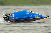 Jeremy Hebert, (#51) (SST-45 class)