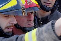 Pompieri. Firemen.