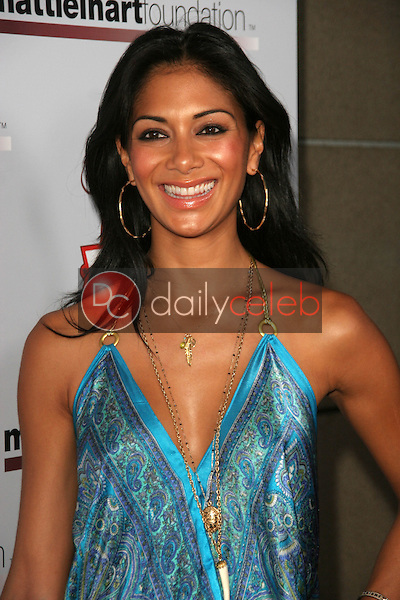 Nicole Scherzinger<br />at the First Annual Celebrity Bowling Night to Benefit the Newly Launched Matt Leinart Foundation. Lucky Strike Lanes, Hollywood, CA. 07-12-07<br />Dave Edwards/DailyCeleb.com 818-249-4998