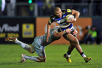 Bath v Northampton Saints : 05.12.15