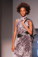 Petit Pois by Viviana G. Model at Miami Beach International Fashion Week, Miami, FL  2011