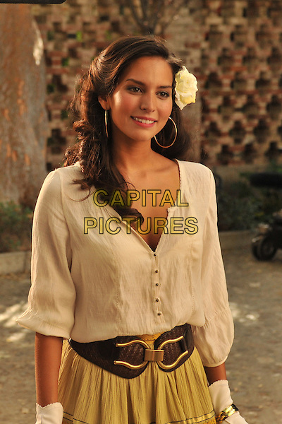 GENESIS RODRIGUEZ.in Casa de mi Padre.*Filmstill - Editorial Use Only*.CAP/FB.Supplied by Capital Pictures.