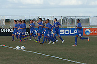 U-15/16 Academy Select Teams at the Premier Sports Campus in Lakewood, Fla.