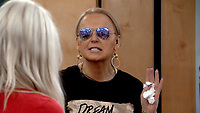 India Willoughby, Ashley James  <br /> Celebrity Big Brother 2018 - Day 3<br /> *Editorial Use Only*<br /> CAP/KFS<br /> Image supplied by Capital Pictures