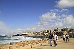 Israel, Tel Aviv-Yafo, Hamidron Park in Jaffa