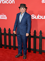 Michael D. Cohen at the premiere for &quot;Suburbicon&quot; at the Regency Village Theatre, Westwood. Los Angeles, USA 22 October  2017<br /> Picture: Paul Smith/Featureflash/SilverHub 0208 004 5359 sales@silverhubmedia.com