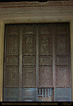 5th century Cypress Door Early Christian Iconography Santa Sabina Aventine Hill Rome