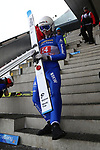 FIS Ski Jumping World Cup - 4 Hills Tournament 2019 in Innsvruck on January 4, 2019; Simon Ammann (SUI) at the start