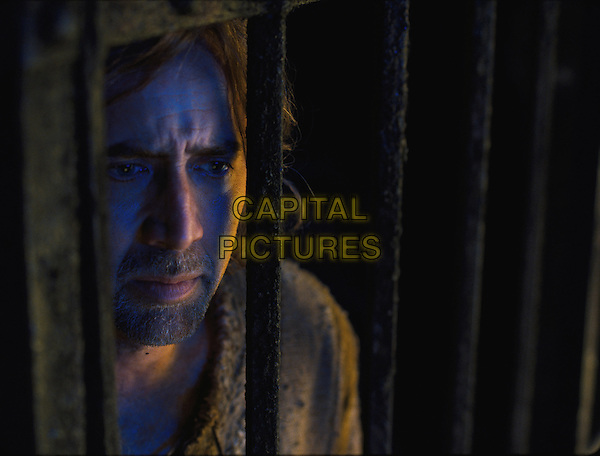 NICOLAS CAGE.in Season of the Witch.*Filmstill - Editorial Use Only*.CAP/FB.Supplied by Capital Pictures.