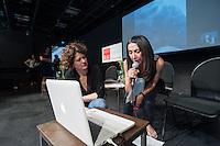 2014/07/02 Berlin | Pressekonferenz des RAV zu Flüchtlingen Ohlauer Straße