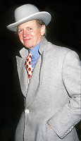 Tom Wolfe, 1988, Photo By Michael Ferguson/PHOTOlink