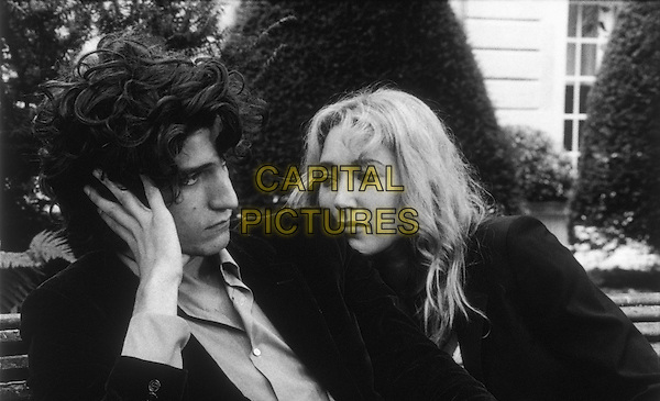 LOUIS GARREL & LAURA SMET.in Frontier of the Dawn (2008).(La Frontiere de l'aube).*Filmstill - Editorial Use Only*.CAP/NFS.Supplied by Capital Pictures.