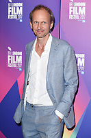Julian Rosefeldt<br /> arriving for the LFF Connects photocall at the BFI, South Bank, London<br /> <br /> <br /> ©Ash Knotek  D3321  06/10/2017