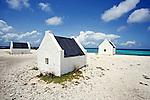 White Slave, divesite, ruins, Bonaire, Salt mining