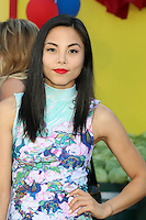 "Anna Akana<br /> at the ""Sausage Party"" Premiere, Village Theater, Westwood, CA 08-09-16<br /> David Edwards/DailyCeleb.com 818-249-4998"