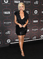 07 February 2019 - Los Angeles, California - Bebe Rexha. 2019 Warner Music Group Pre-Grammy Celebration held at Nomad Hotel. Photo Credit: Birdie Thompson/AdMedia