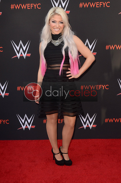 Alexa Bliss<br />