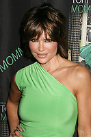 Lisa Rinna<br /> 2009<br /> Photo By Russell EInhorn/CelebrityArchaeology.com