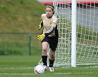 U 15 Belgian Red Flames - Virginia USA :<br /> <br /> Emma Houston <br /> <br /> foto Dirk Vuylsteke / Nikonpro.be
