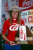 Pam Burridge (AUS) 1st Coke Grand Slam New South Wales 1992.Photo:  joliphotos.com