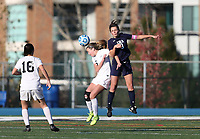 2017 NJSIAA Non-Public A  Girls Soccer Final: Immaculate Heart vs Bishop Eustace - 111217
