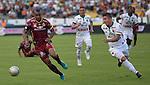 Deportes Tolima venció por penales (2-2 en el global) a Patriotas. Cuartos de final vuelta Liga Águila II-2016.