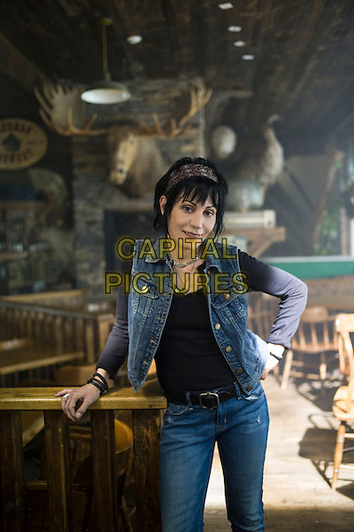 Big Driver (2014) (TV Movie) <br /> Joan Jett <br /> *Filmstill - Editorial Use Only*<br /> CAP/KFS<br /> Image supplied by Capital Pictures